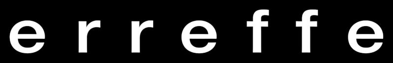 logo erreffe